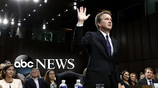 Renewed calls for Justice Brett Kavanaugh to be impeached