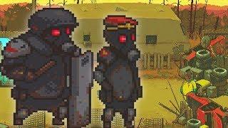 Dead Ahead: Zombie Warfare Gameplay (Part 42) THE SWAT CHALLENGE