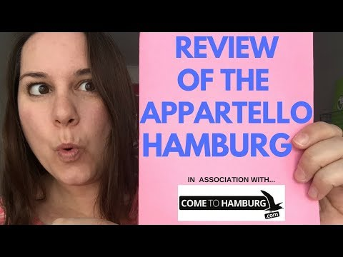 Review Of Appartello Hamburg Serviced Apartments