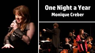 ONE NIGHT A YEAR - Monique Creber