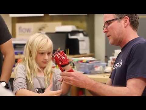 Sophie's Super Hand