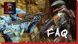 FAQ – Episode 16 – Red vs. Blue Season 11(, 2015-03-28T23:10:57.000Z)