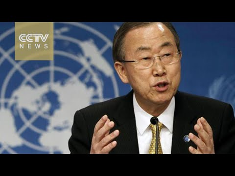 Record 130 million people rely on humanitarian aid, UN chief calls for help