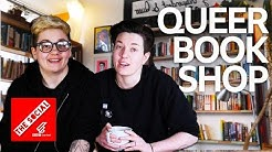 Opening A Queer Bookshop In Scotland