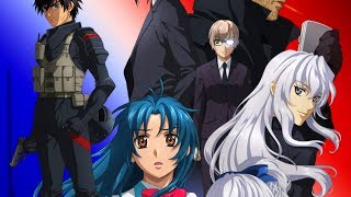 Full Metal Panic! IV: Invisible Victory | TV Anime | Trailer 2018 PV 2
