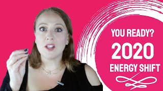 Download 2020-2024 ENERGY | 5 WAYS TO PREPARE YOURSELF & WHAT TO EXPECT