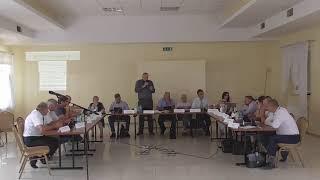 Gmina Bdw Transmisja Sesji Rady Gminy 23.05.2019