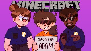 ROBOTS IN MINECRAFT? | Minecraft Prisons Episode 3