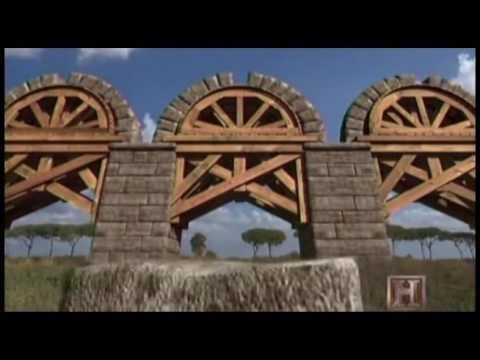 Roman Technology: Aqueducts
