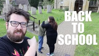 The power of Prozac (Fluoxetine) | Autistic son back at school