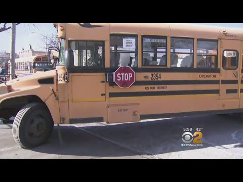 City To Pass Legislation Mandating GPS Tracking On School Buses