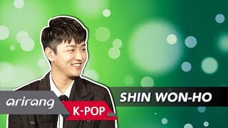 [Showbiz Korea] In Various Works as an Actor, Shin Won-ho(신원…