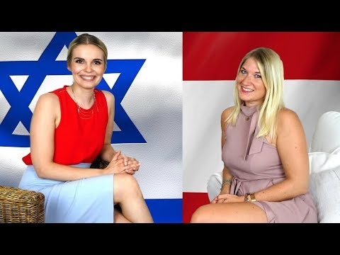 Israel Vs Austria: Business Culture, Startup \u0026 Female Entrepreneurs
