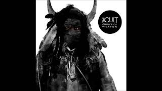 13. The Cult - Until The Light Takes Us
