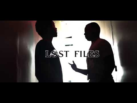 BallOnEm- Lost Files (Official Music Video) Shot By: @LacedVis