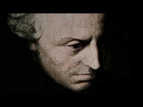 Emmanuel Kant (1/5) : Critique de la raison pure