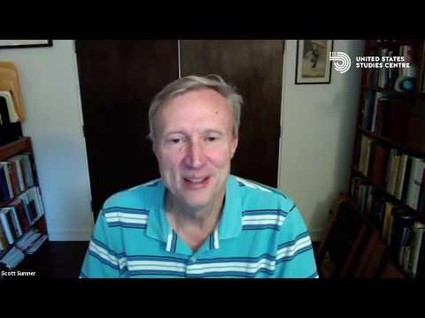 Scott Sumner - In Conversation With Dr Stephen Kirchner
