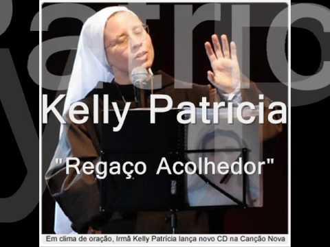 Kelly Patricia-Regaço Acolhedor