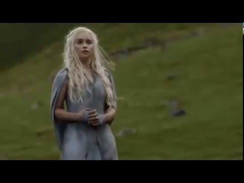 Game of Thrones - Daenerys Vs Dani Mocanu