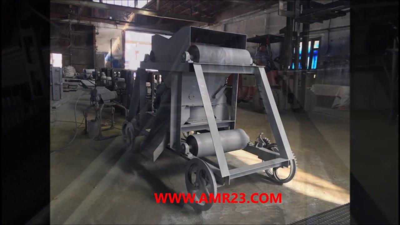 Сбрасывающая тележка на ленточном конвейере элеватор в умете тамбовская область