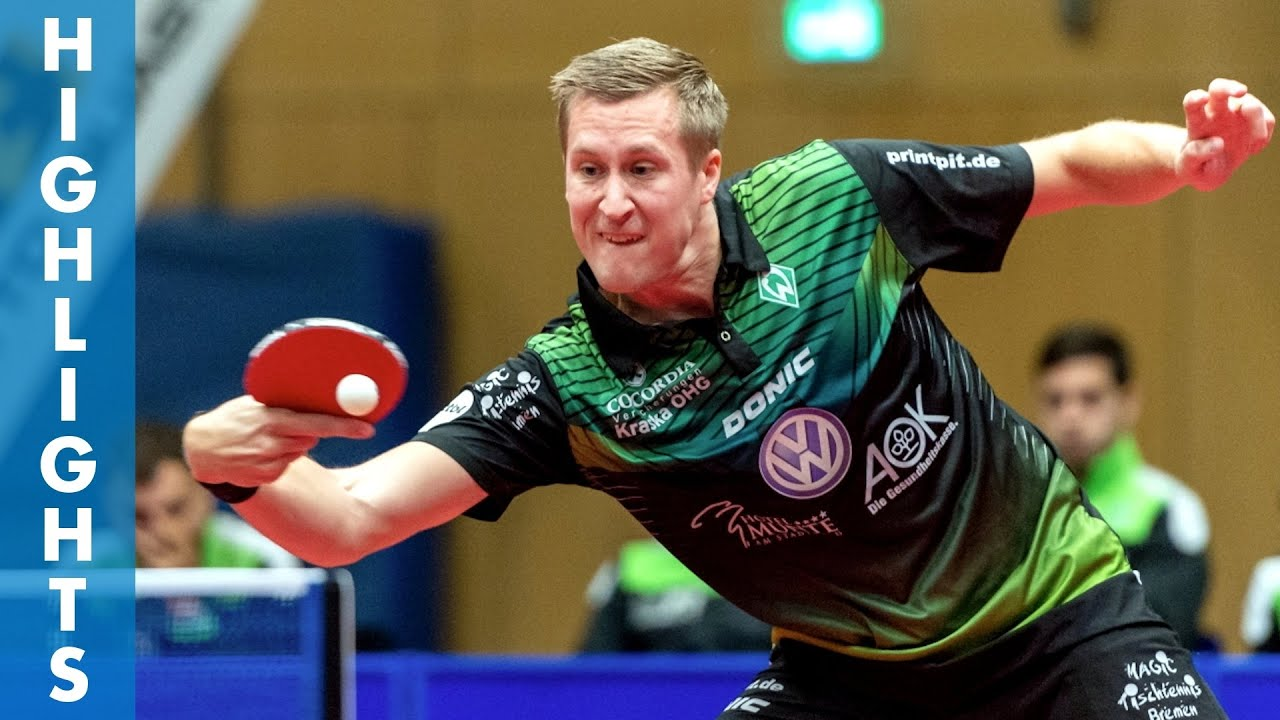 Bremen vs Bad Homburg (Highlights)