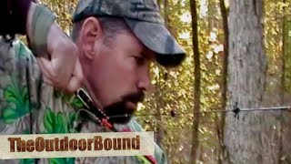 Bowhunting: Whitetail Deer vs Thunderhead Broadhead
