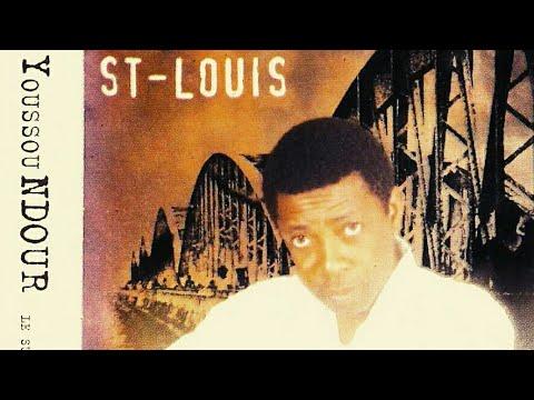 Youssou Ndour - Ndar [ Saint-Louis ] - Album