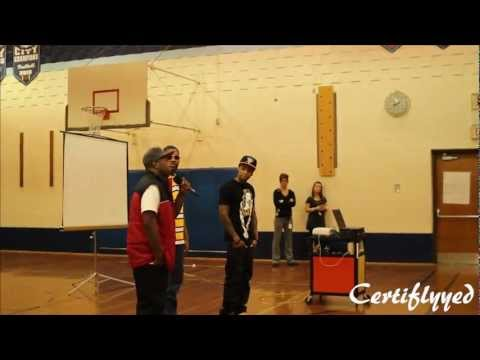 CertiFLYYed CLTV My City Edition (Miami Middle School)