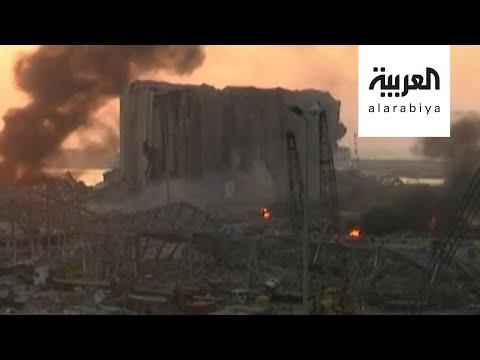 الجيش يؤمن مقر الحكومة اللبنانية بعد انفجار بيروت  - نشر قبل 6 ساعة