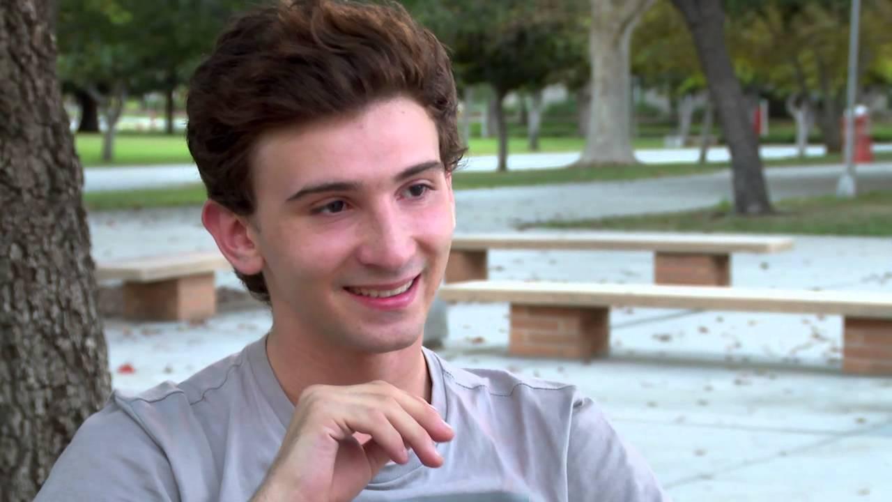 We Are Your Friends Alex Shaffer Squirrel Behind The Scenes Movie Interview