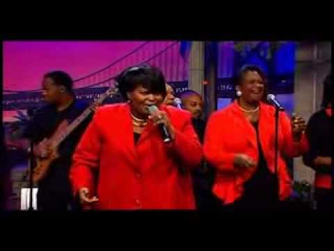 Rejoice In The Word - Temple Of Deliverance Women's Choir