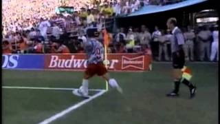 1994 USA World Cup Highlights
