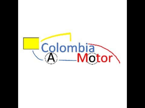 Colombia A Motor #9