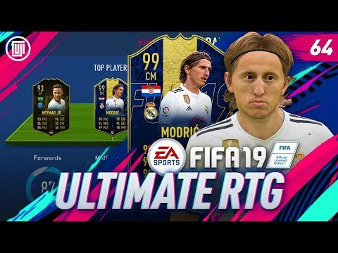WE FIXED THE TEAM!!! ULTIMATE RTG - #64 - FIFA 19 Ultimate Team