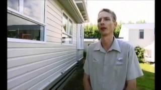 Auswanderer in Neuseeland