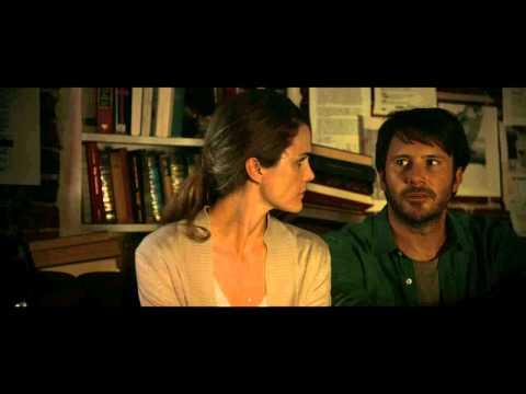 Dark Skies: Q And A 2013 Movie Scene