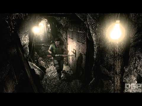 Resident Evil HD Remake (PS4) pt37 - Of Caves and BEWARE of Boulders