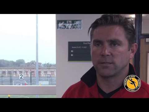 Premier Player Football Academy - Goalkeepers