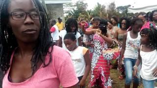 Mariage de NGUEMA NGUEMA Guy