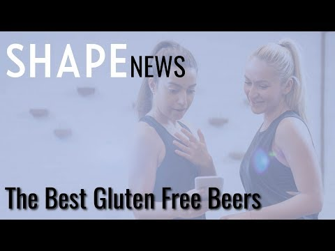 12 Best Gluten Free Beers | News | SHAPE