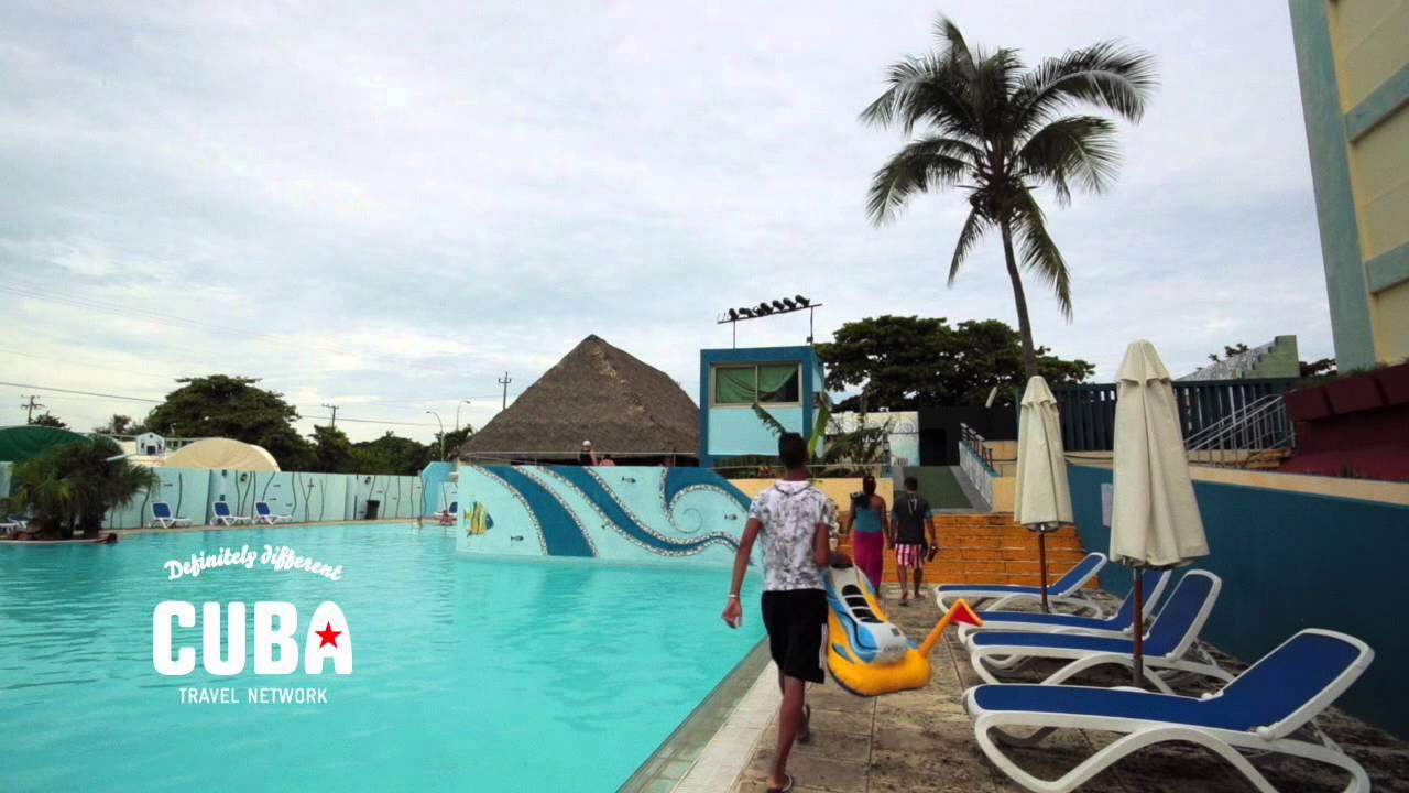 Hotel Sunbeach Varadero