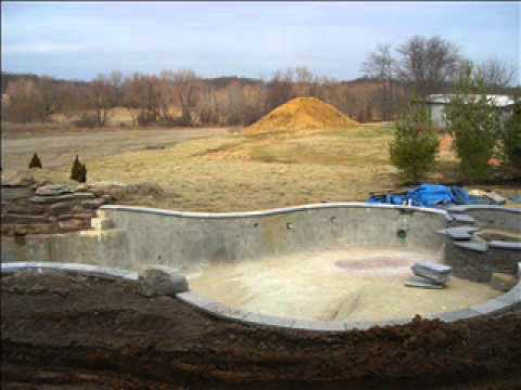 New Construction Begin Landscape.Jamison, PA Area Bucks County Landscaping: orserlandscaping.com