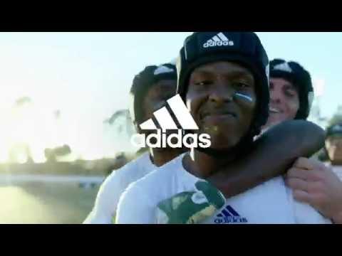 Publicité Adidas - Sport Needs Creators