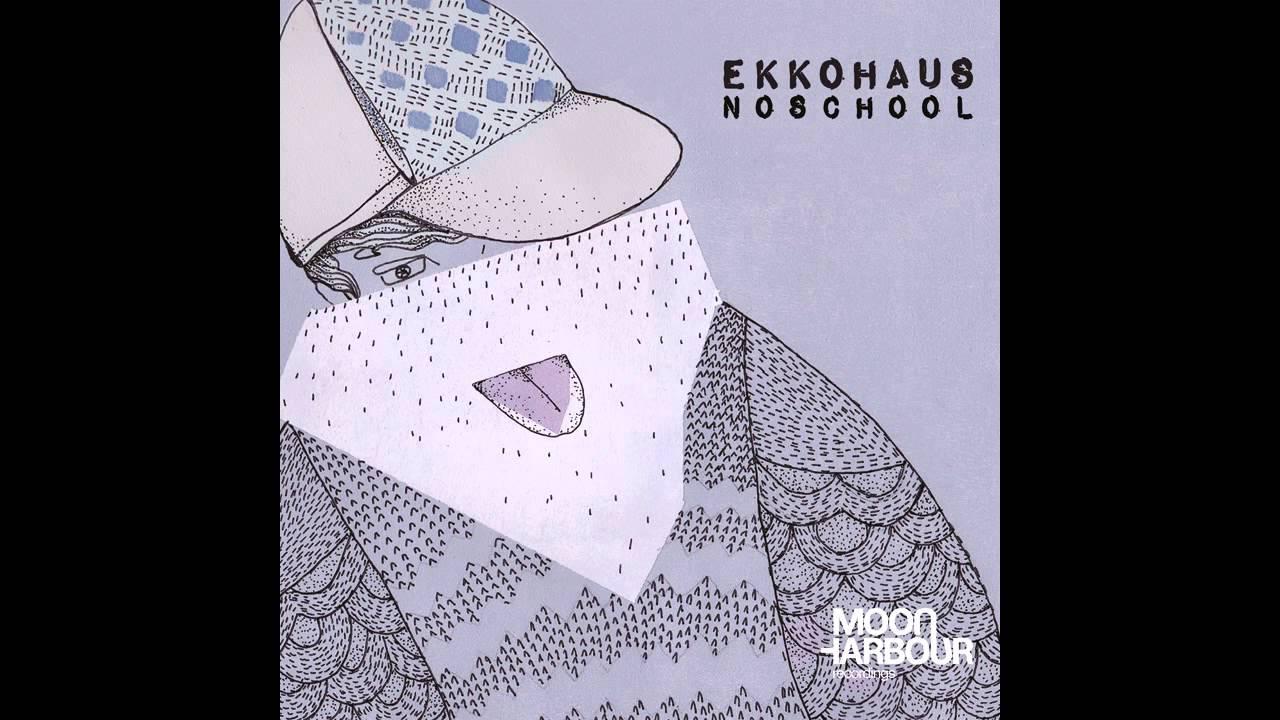 Download Ekkohaus - Rendezvous (MHR016-2)