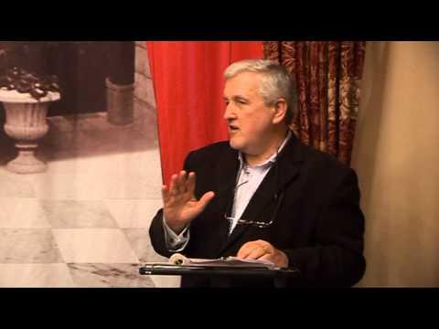 Bruhenny TV: Seán Clárach MacDomhnaill Night 2013 / Part 2