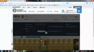 Road To FUT14 55 Mise en Vente Episode 28 Les grandes manoeuvres commencent !!!