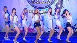 160709 Melody cover SNSD - You Think + FLOWER POWER + I Just Wanna Dance + FLY + PARTY @SQ1 (Final) - Stafaband
