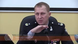 Аброськин о преступлениях в  серой зоне  и контрабанде оружия