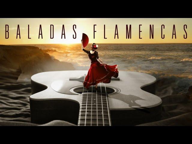Baladas Flamencas Varios Artistas Youtube