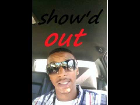 """""""SHOW'D OUT"""" ~ OFFICIAL NEALVILLE PRO  BY YEAR BEATZ Mp3"""